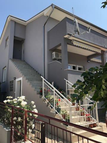 Apartment Marijana A