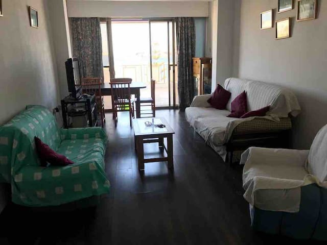 2 Bedroom in Birzebuggia