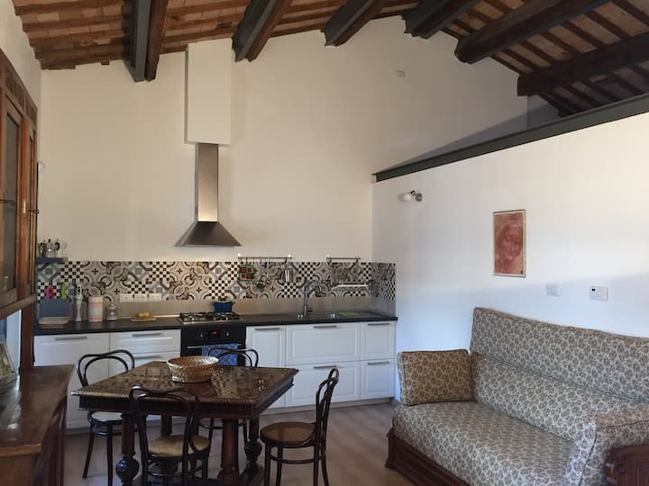 Cozy house in Coriano