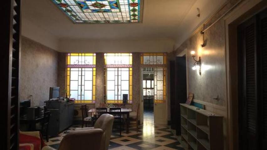 El Pampa Hostel La Plata 1