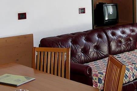 Splendido appartamento a Madonna di Campiglio - Madonna di Campiglio
