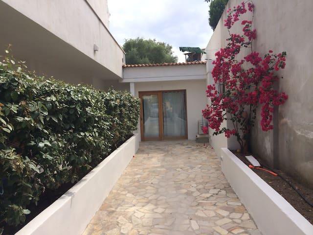 Casa vacanza zona Olbia-mare - Olbia - Daire