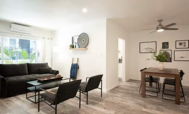 WeHo Apartment off the sunset strip