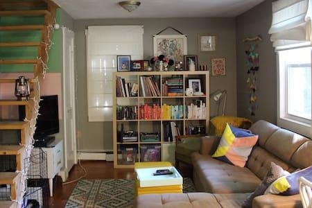 Private Home in North Providence - North Providence - Casa