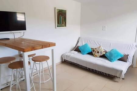 Très bel appartement sur les Hauteurs de  Haouaria