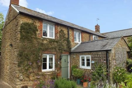 Delightful Cosy Oxfordshire Cottage - Longcot