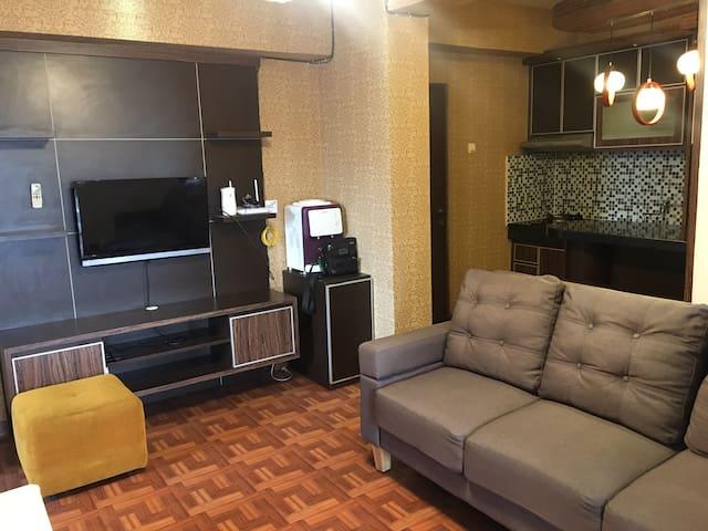 Govinda Apartment