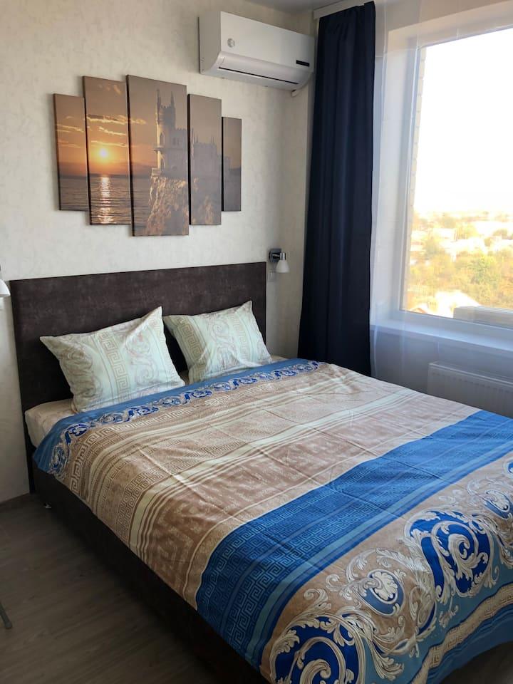 Апартаменты Крымские каникулы