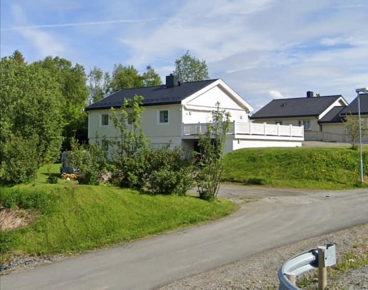 Dobbeltrom i Ruggevik