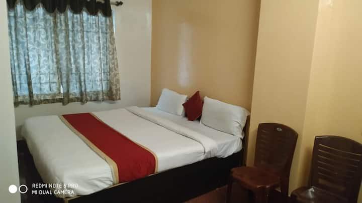 Hotel Mayur Paradise, Budget Rooms at Yeshwanthpur