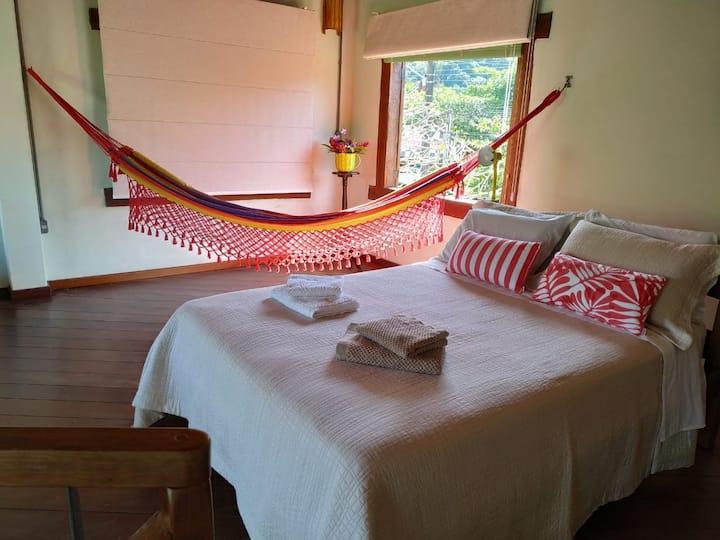 Villa Marino - beach guesthouse (or hideaway...)