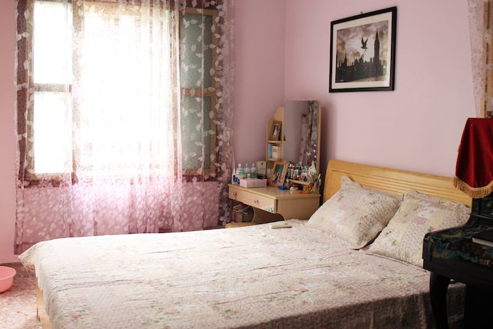 A cute room near Royal city
