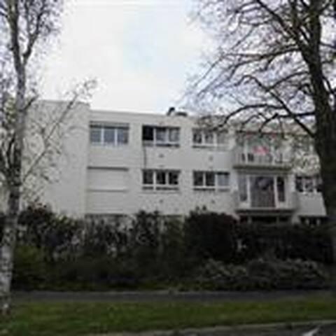 Résidence la Pommeraie - Hérouville-Saint-Clair - Apartament