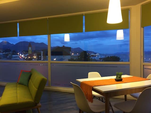Apartamento  Vista al Sur 1 - Ushuaia - Apartment