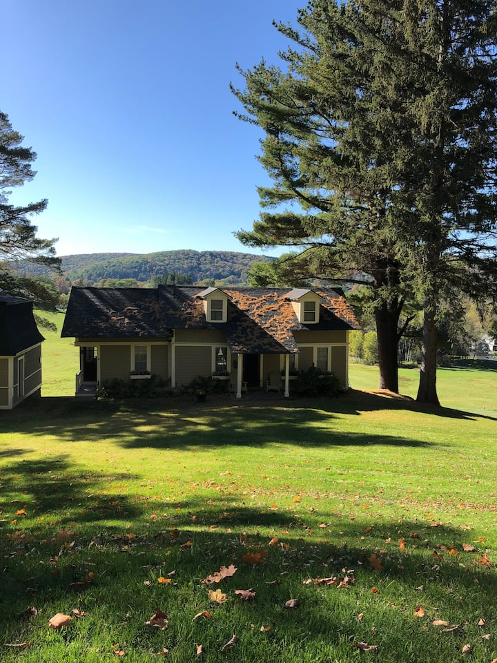Entire House in Village of Cooperstown