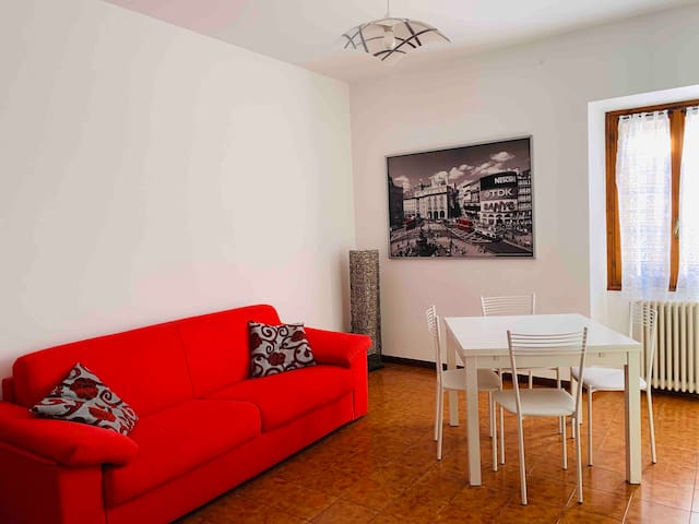 Apartment in Pacengo - Lazise