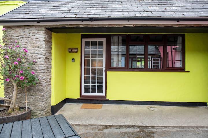 Wild Pear Cottage