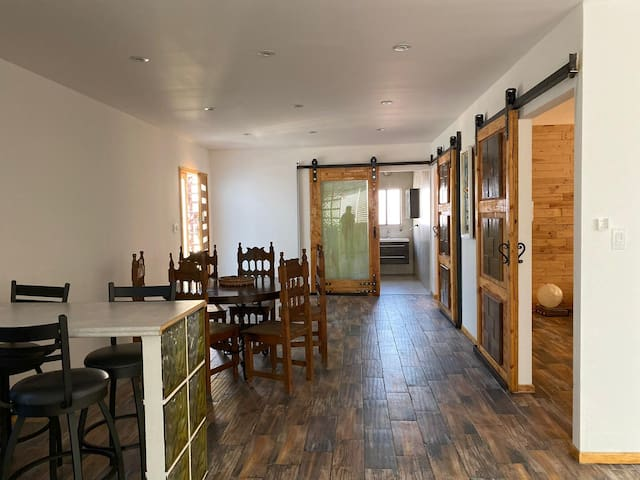 Grand loft downtown Tijuana  for up to 8 persons