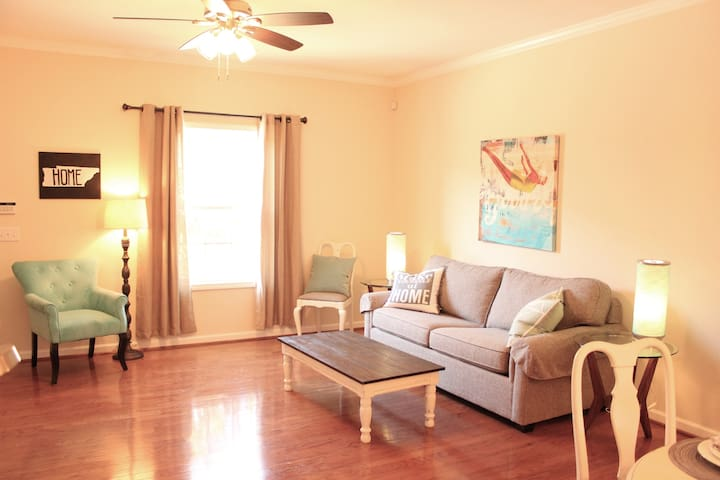 A space of your own in Cookeville - Cookeville - Stadswoning