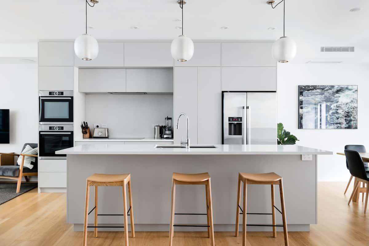 Deluxe Ponsonby Apartment with Terrace and Carpark
