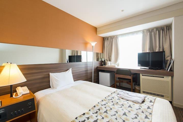The Hedistar Hotel Narita Bed and Breakfast - Narita-shi - Гестхаус