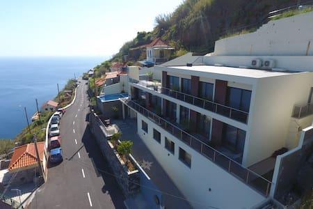 Guesthouse The View 13 Campanario - Madeira