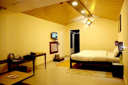 Corbett wild by live inn hotels