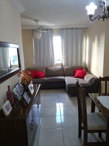 Room in Vila Laura (suite)