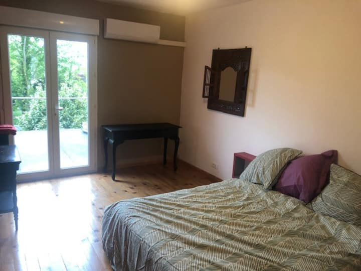 Location appartement 4 chambres