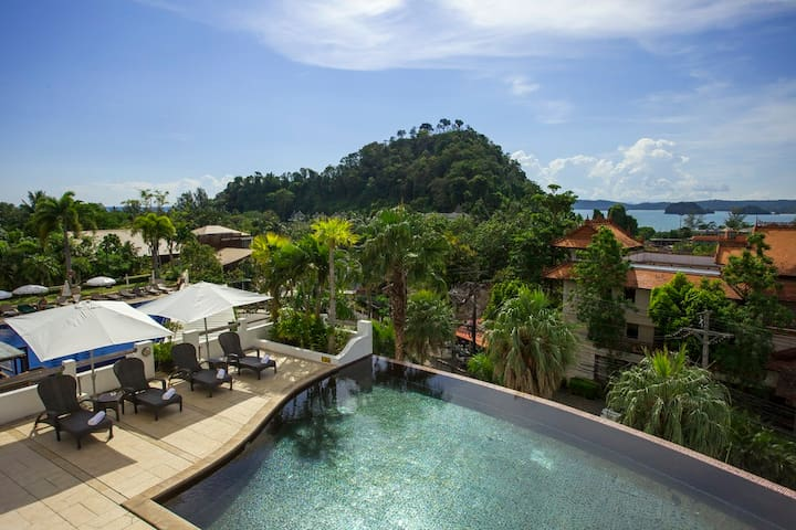 Superior - Alisea Boutique Hotel - Ao Nang Beach