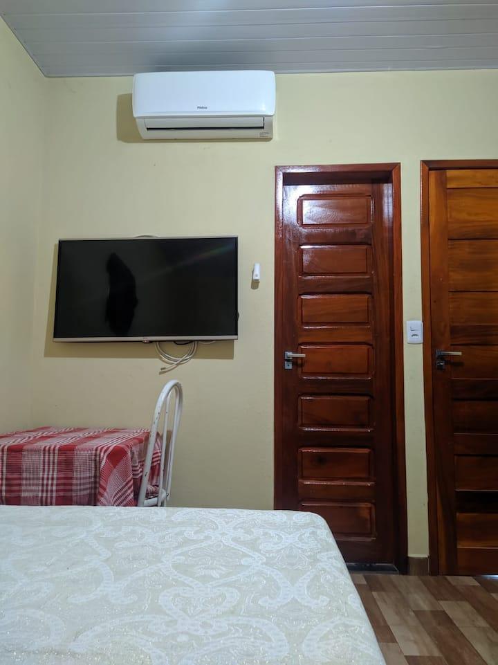 Suite at Tamandaré