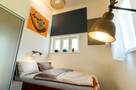 B&B Comfort House Room 3 - Lostorf - Bed & Breakfast
