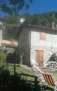 Tipico bilocale di montagna. - Abetone, Toscana, IT - Hus
