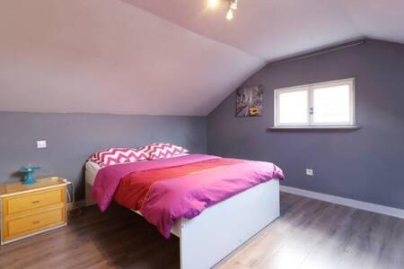 Belle chambre situé à 15mn de Paris - Hus