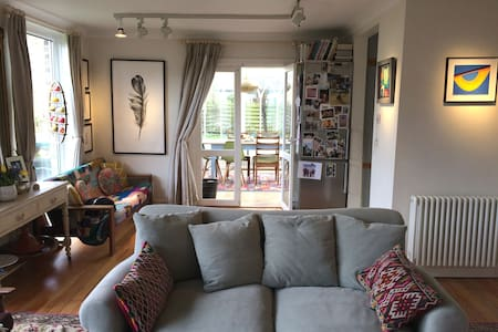 Family Home in the heart of the old village - Bosham - 独立屋