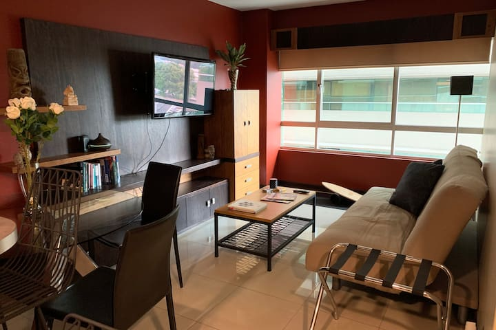 Suite / Apartment in Guayaquil! Good Location