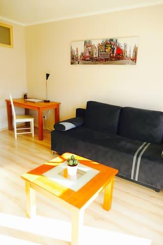 Apartament Gdańsk - Gdańsk - Appartement