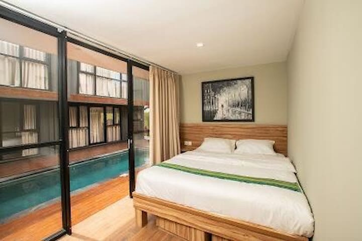 Pleasant Room Close to Umalas & Canggu