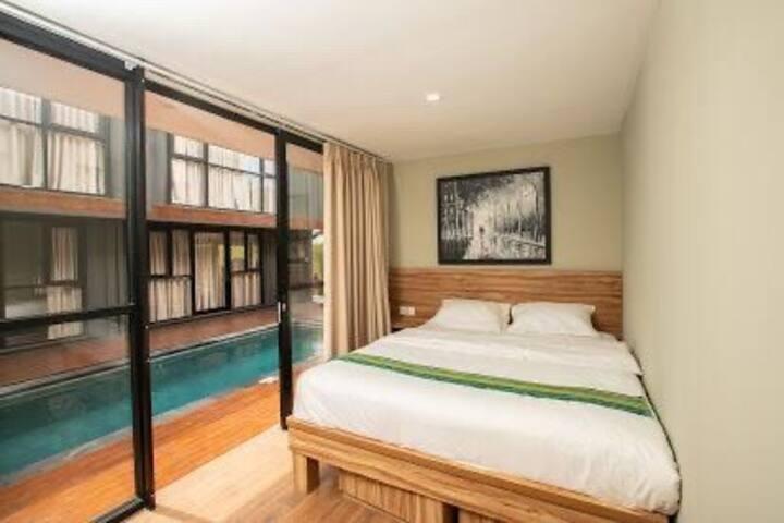 Pleasant Room Close to Umalas & Canggu