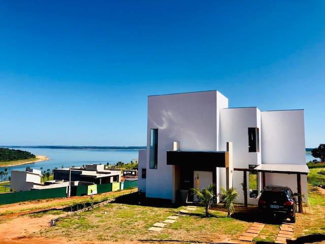 Casa Riviera de Santa Cristina XIII - Setor Marina