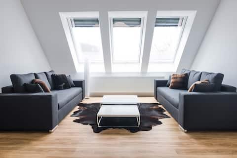 Apartment Deluxe 3 OG Links