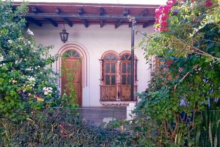 Charming apartment in Colonial House - Oaxaca - Haus