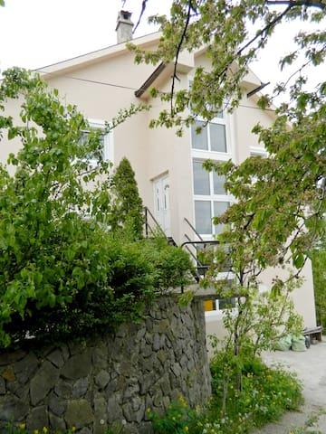 Villa Alex - Rakovac - Hus
