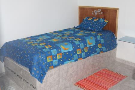 1 cama doble + 1 cama individual - Penzion (B&B)