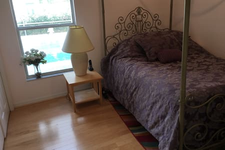 Cozy room in friendly gated comm. - Ocoee