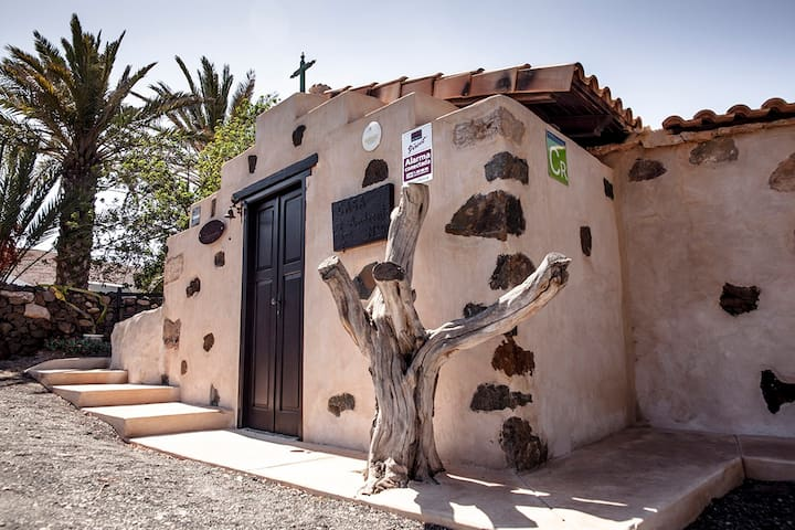 Casa Andresito: Your Rural House in Fuerteventura - Pájara - Hus