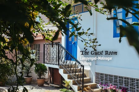 The Guest Room | Kitchen | Breakfast | Parking