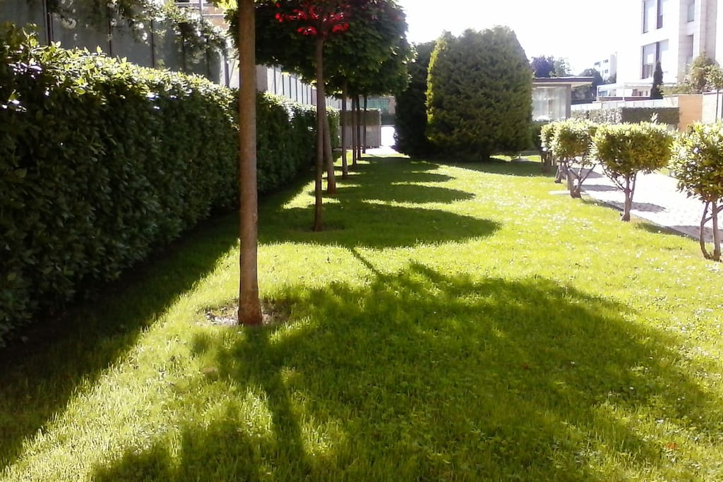 jardín-zona privada