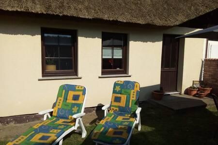 Reif für die Insel, Urlaub auf der Insel Usedom.
