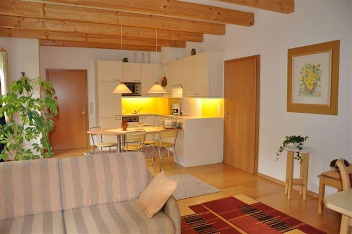 Apartment Fuchs